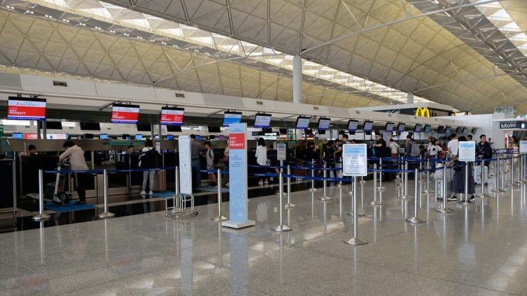 [飛行] 中華航空CI 642:非一般時刻首搭華航的旅程