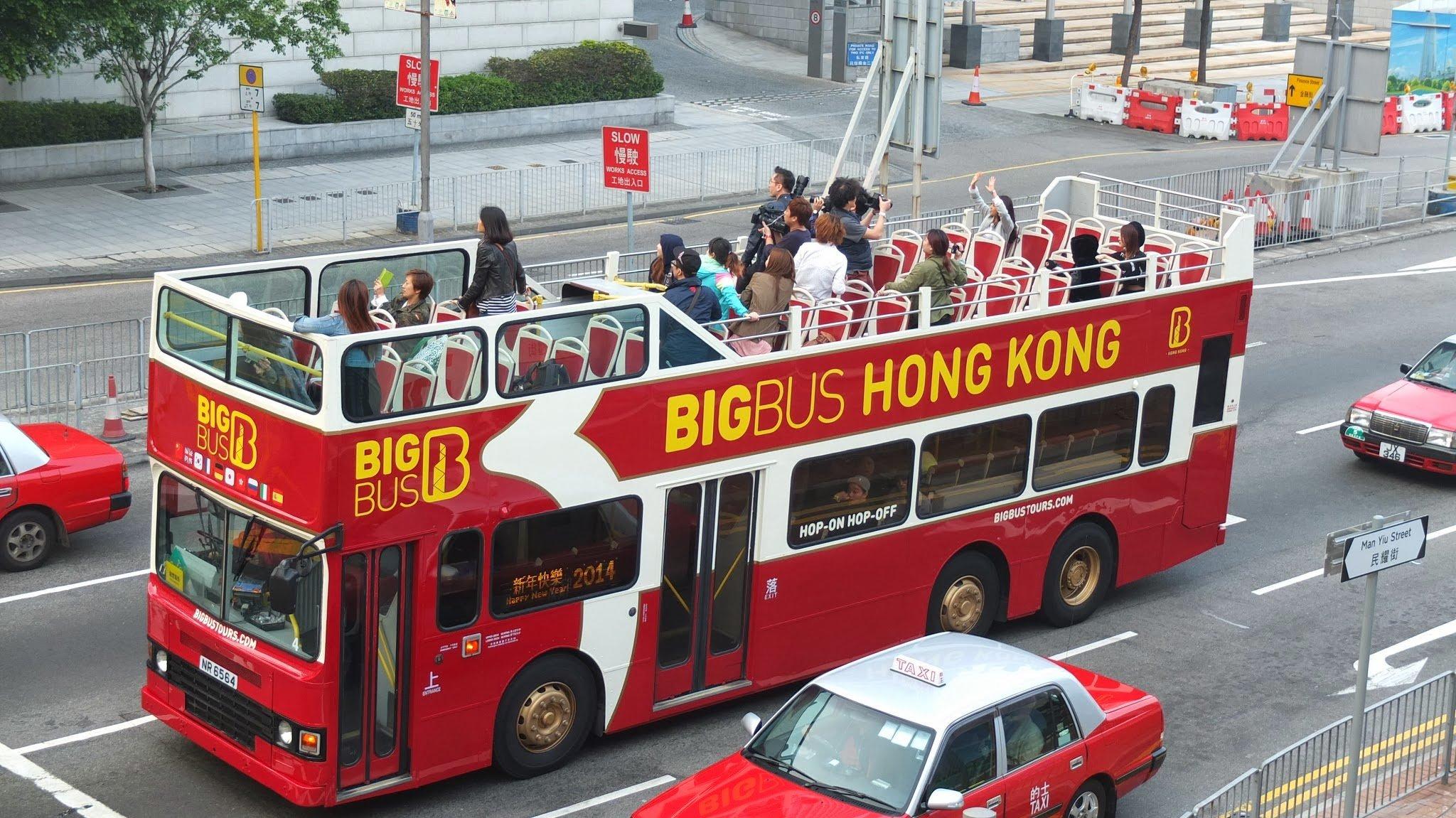 香港街頭巧遇人氣韓團SISTAR!