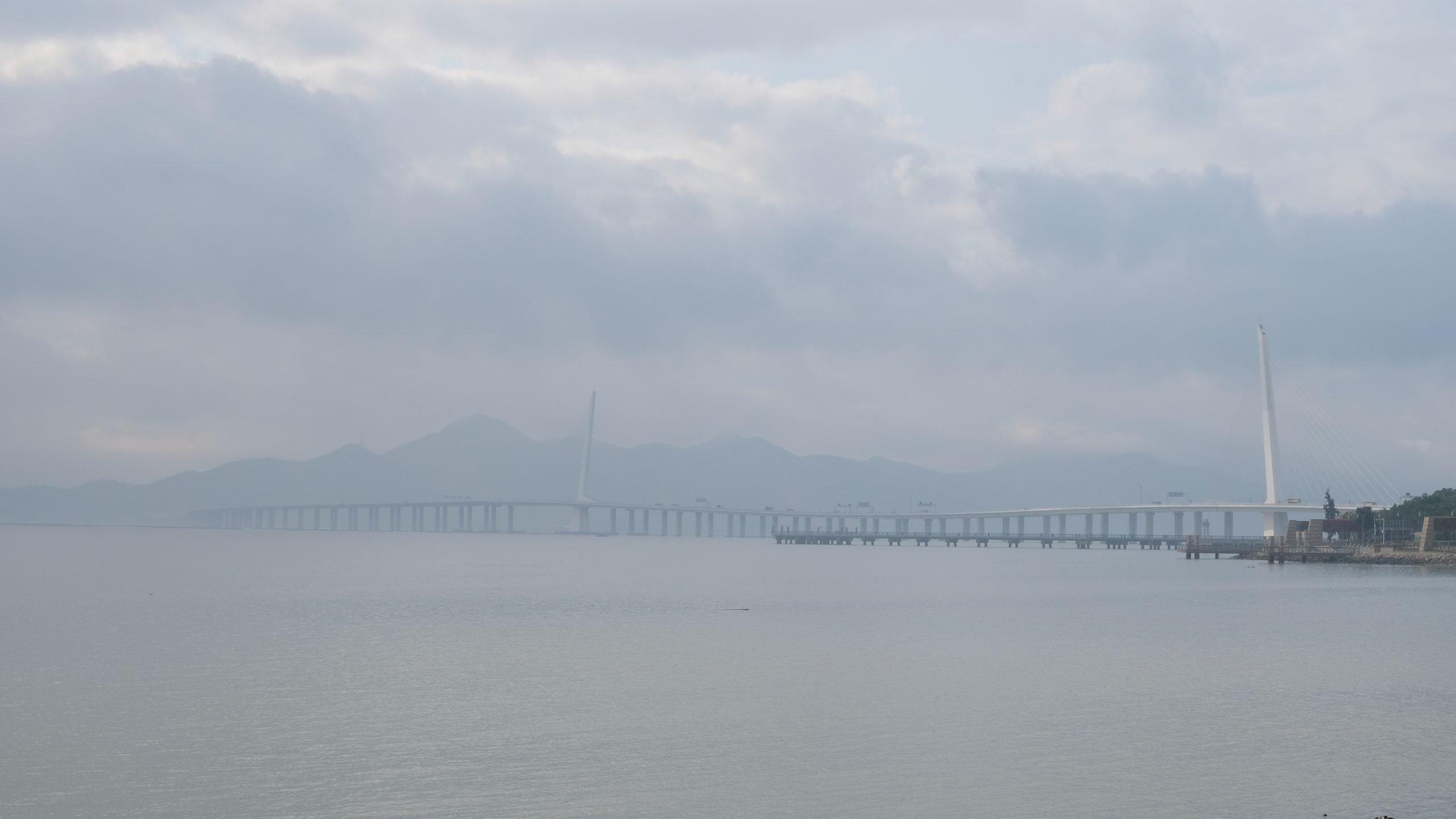 [深圳] 環島旅運專線,一小時內上環直達深圳灣管制站